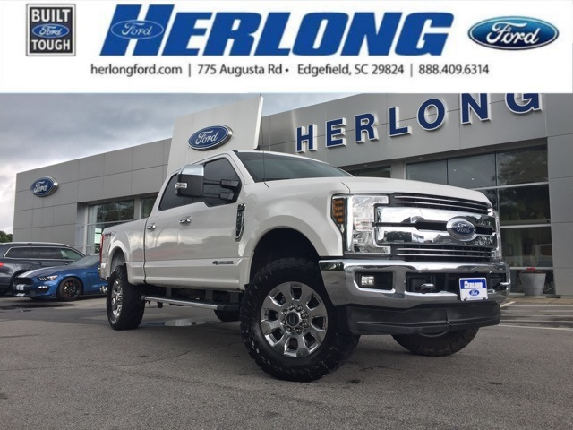 2019 F-250 Crew Cab 4x4, Pickup #T61791 - photo 1