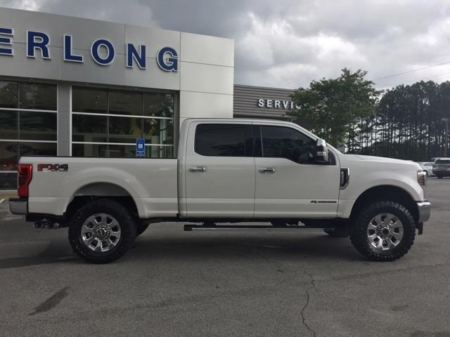 2019 F-250 Crew Cab 4x4, Pickup #T61791 - photo 14