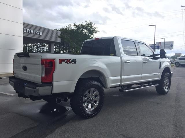 2019 F-250 Crew Cab 4x4, Pickup #T61791 - photo 2