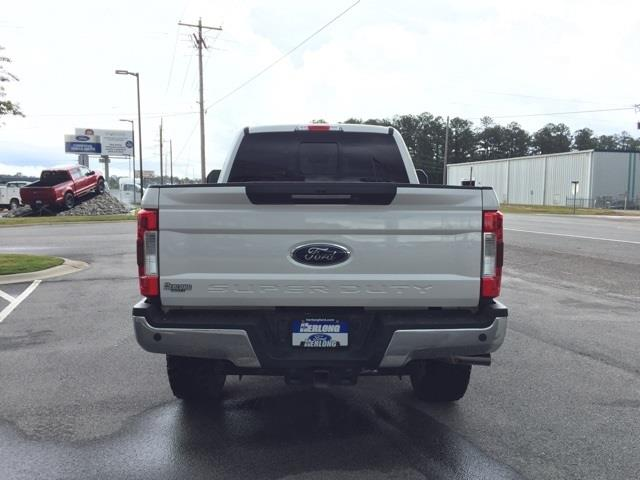 2019 F-250 Crew Cab 4x4, Pickup #T61791 - photo 15