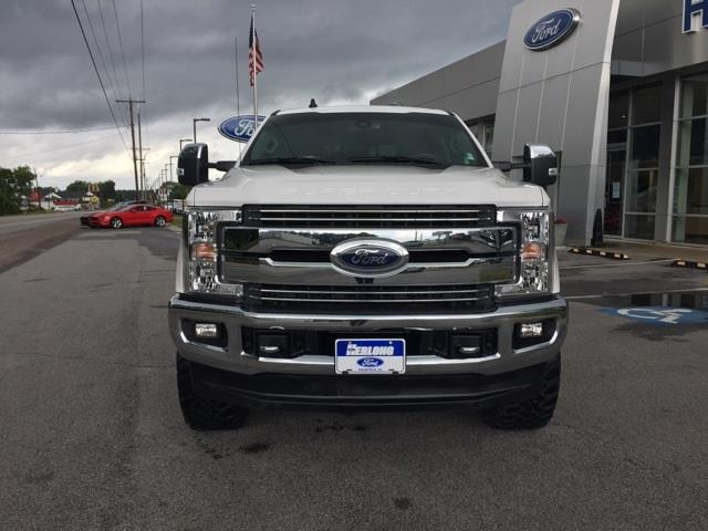 2019 F-250 Crew Cab 4x4, Pickup #T61791 - photo 3