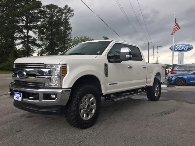 2019 F-250 Crew Cab 4x4, Pickup #T61791 - photo 4