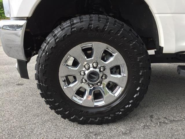 2019 F-250 Crew Cab 4x4, Pickup #T61791 - photo 10