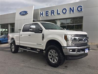 2019 F-250 Crew Cab 4x4, Pickup #T61791 - photo 12