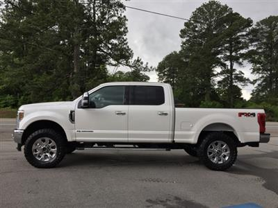 2019 F-250 Crew Cab 4x4, Pickup #T61791 - photo 13