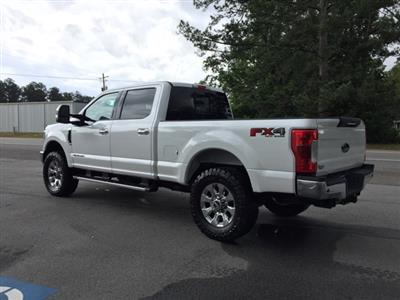 2019 F-250 Crew Cab 4x4, Pickup #T61791 - photo 16