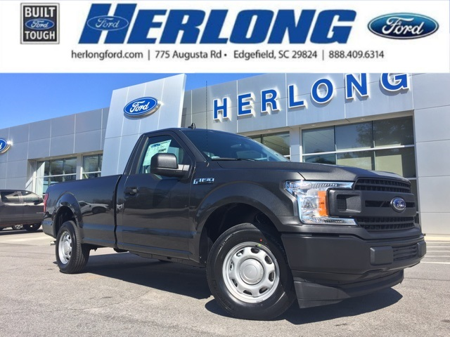 2020 F-150 Regular Cab 4x2, Pickup #T6180 - photo 1