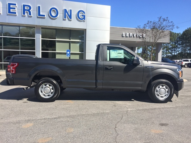 2020 F-150 Regular Cab 4x2, Pickup #T6180 - photo 11