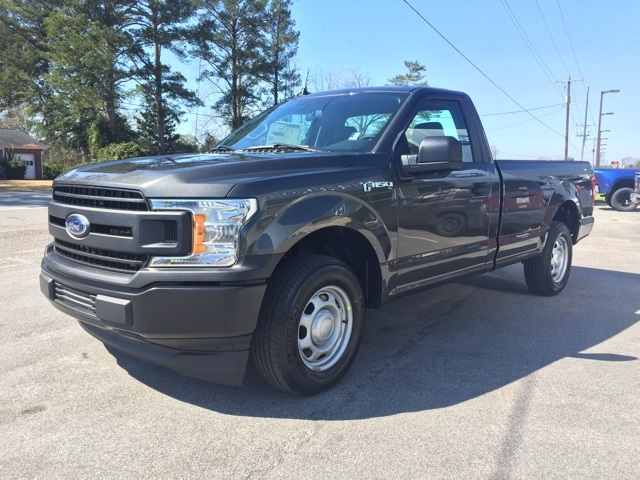 2020 F-150 Regular Cab 4x2, Pickup #T6180 - photo 5