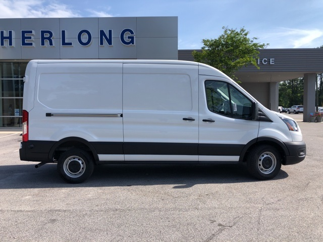2020 Ford Transit 250 Med Roof RWD, Empty Cargo Van #T6187 - photo 12
