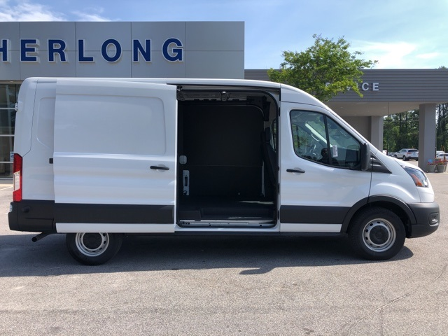 2020 Ford Transit 250 Med Roof RWD, Empty Cargo Van #T6187 - photo 19