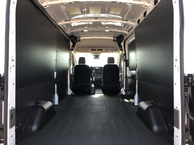 2020 Ford Transit 250 Med Roof RWD, Empty Cargo Van #T6187 - photo 2