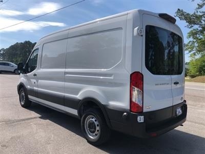 2020 Ford Transit 250 Med Roof RWD, Empty Cargo Van #T6187 - photo 13