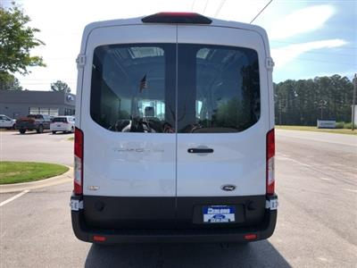 2020 Ford Transit 250 Med Roof RWD, Empty Cargo Van #T6187 - photo 14