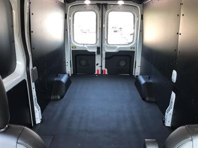 2020 Ford Transit 250 Med Roof RWD, Empty Cargo Van #T6187 - photo 20