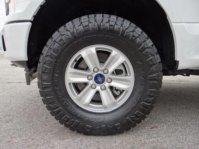 2020 F-150 SuperCrew Cab 4x4, Pickup #T6189 - photo 8