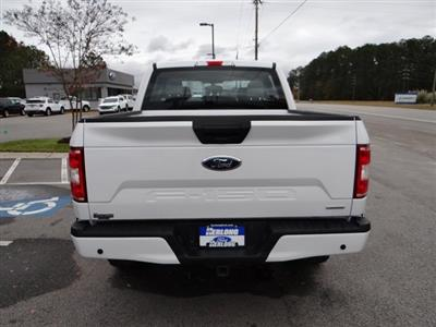 2020 F-150 SuperCrew Cab 4x4, Pickup #T6189 - photo 2