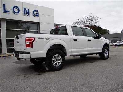 2020 F-150 SuperCrew Cab 4x4, Pickup #T6189 - photo 12