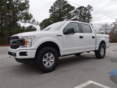 2020 F-150 SuperCrew Cab 4x4, Pickup #T6189 - photo 4