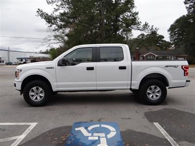 2020 F-150 SuperCrew Cab 4x4, Pickup #T6189 - photo 9