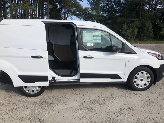 2020 Ford Transit Connect, Empty Cargo Van #T6191 - photo 16
