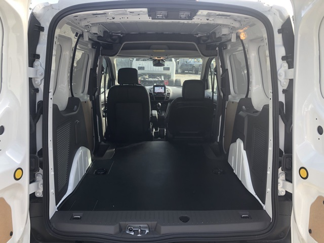 2020 Ford Transit Connect, Empty Cargo Van #T6191 - photo 2