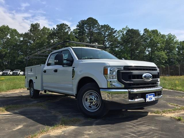 2020 Ford F-250 Crew Cab 4x2, Knapheide Service Body #T6195 - photo 1