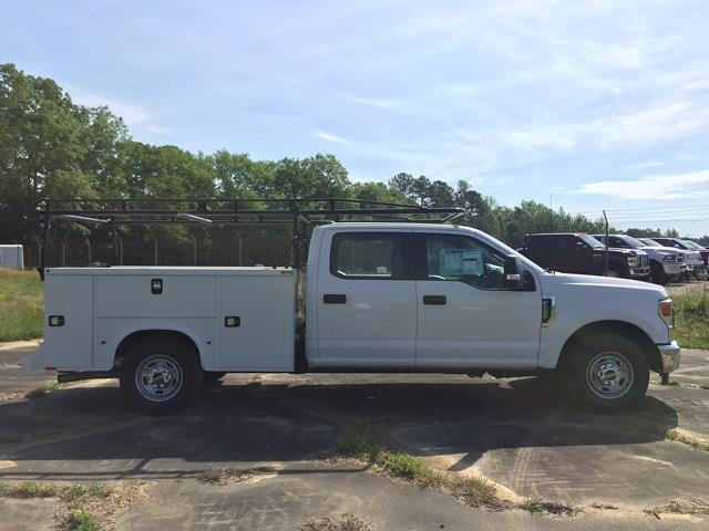 2020 Ford F-250 Crew Cab 4x2, Knapheide Steel Service Body #T6195 - photo 12