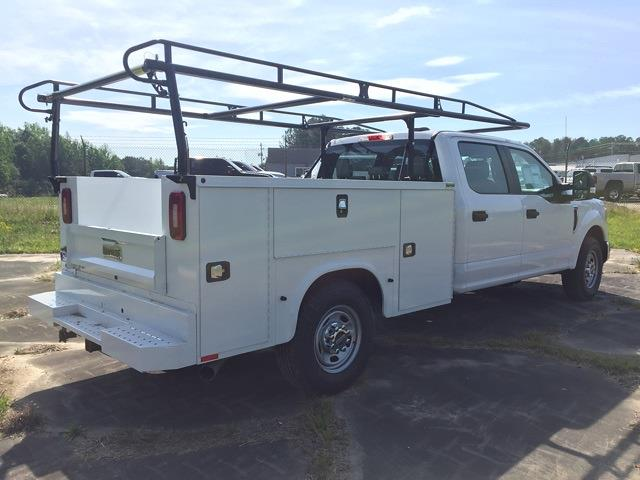 2020 Ford F-250 Crew Cab 4x2, Knapheide Steel Service Body #T6195 - photo 15