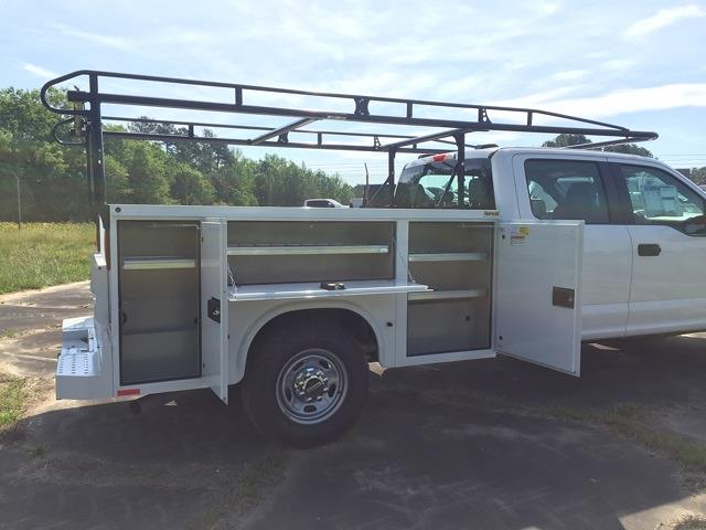 2020 Ford F-250 Crew Cab 4x2, Knapheide Steel Service Body #T6195 - photo 21