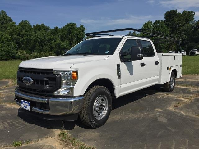 2020 Ford F-250 Crew Cab 4x2, Knapheide Steel Service Body #T6195 - photo 5