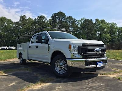 2020 Ford F-250 Crew Cab 4x2, Knapheide Steel Service Body #T6195 - photo 1