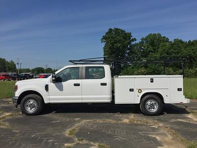 2020 Ford F-250 Crew Cab 4x2, Knapheide Steel Service Body #T6195 - photo 11