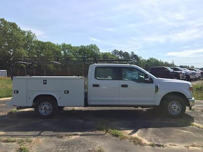 2020 Ford F-250 Crew Cab 4x2, Knapheide Steel Service Body #T6195 - photo 13
