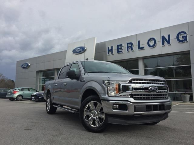 2020 Ford F-150 SuperCrew Cab 4x2, Pickup #T6199 - photo 1