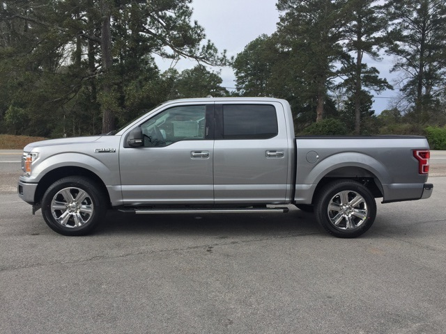 2020 Ford F-150 SuperCrew Cab 4x2, Pickup #T6199 - photo 12