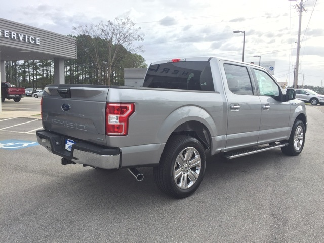 2020 Ford F-150 SuperCrew Cab 4x2, Pickup #T6199 - photo 2