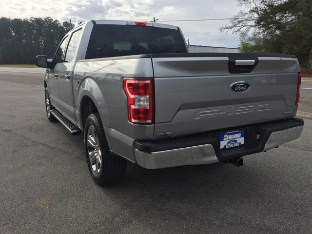 2020 Ford F-150 SuperCrew Cab 4x2, Pickup #T6199 - photo 16
