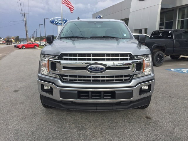 2020 Ford F-150 SuperCrew Cab 4x2, Pickup #T6199 - photo 3