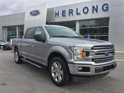 2020 Ford F-150 SuperCrew Cab 4x2, Pickup #T6199 - photo 11