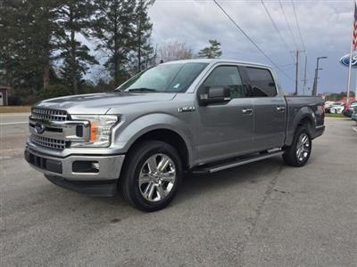 2020 Ford F-150 SuperCrew Cab 4x2, Pickup #T6199 - photo 4
