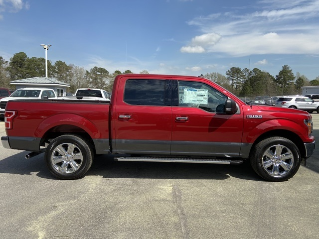 2020 F-150 SuperCrew Cab 4x2, Pickup #T6201 - photo 12