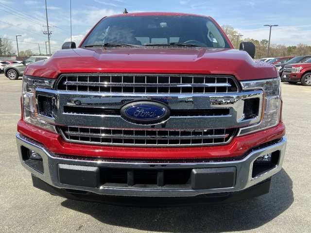 2020 F-150 SuperCrew Cab 4x2, Pickup #T6201 - photo 3