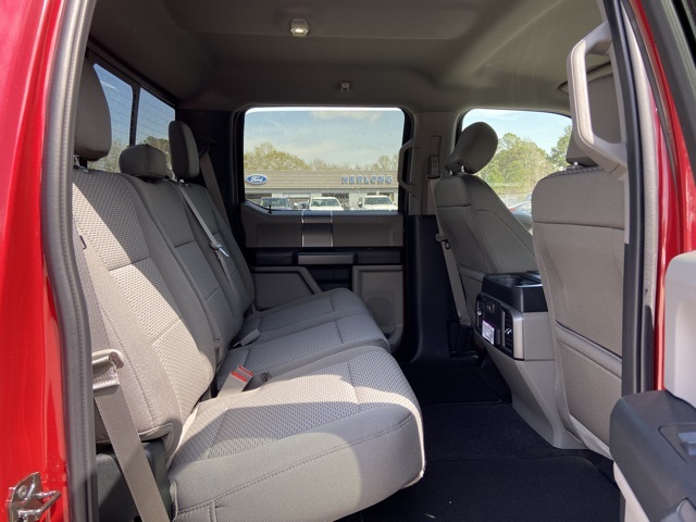 2020 F-150 SuperCrew Cab 4x2, Pickup #T6201 - photo 20