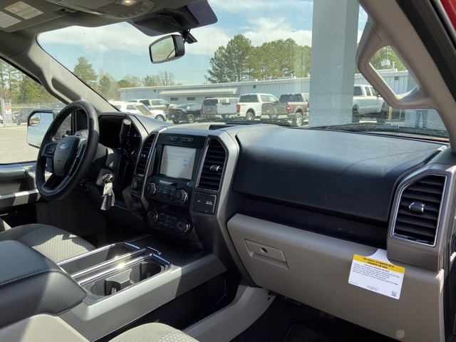 2020 Ford F-150 SuperCrew Cab 4x2, Pickup #T6201 - photo 25