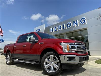 2020 F-150 SuperCrew Cab 4x2, Pickup #T6201 - photo 1