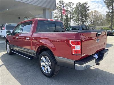 2020 F-150 SuperCrew Cab 4x2, Pickup #T6201 - photo 13