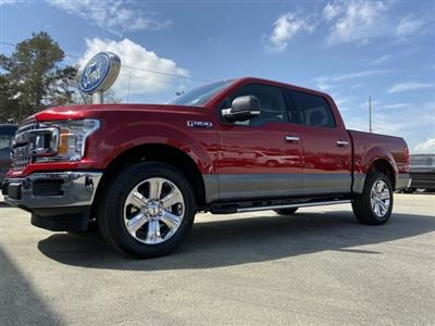 2020 Ford F-150 SuperCrew Cab 4x2, Pickup #T6201 - photo 4