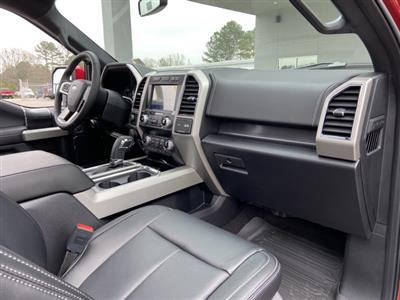 2020 F-150 SuperCrew Cab 4x4, Pickup #T6203 - photo 27