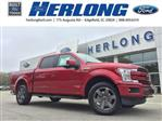 2020 F-150 SuperCrew Cab 4x4, Pickup #T6203 - photo 1